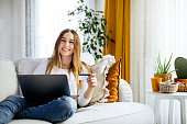 istock The most comfortable place to make payments 1214096808