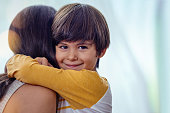 istock The most endearing, most enduring love there is 947121586