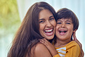 istock The most important gift I'll give my son is love 947121622