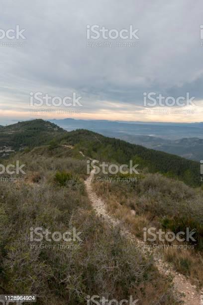 The mountains of the sierra de irta in alcocebre picture id1128964924?b=1&k=6&m=1128964924&s=612x612&h=m8ofi3avkdvna5whplslr2ly6epxtho0aupw6quxb2w=