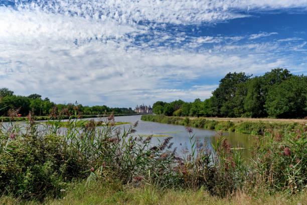 Le Domaine National de Chambord - Photo