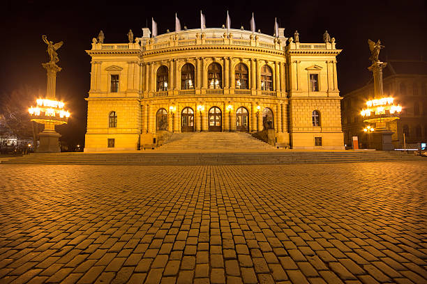 The national theater in prague picture id467966961?b=1&k=6&m=467966961&s=612x612&w=0&h=2gx3auub6 iw6 fadsh2jlinx tgwhjclgzdfbes6sa=