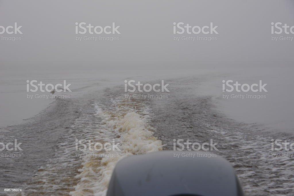 The nature of Yamal. stock photo
