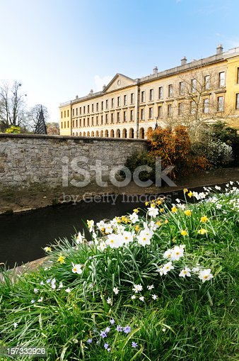 istock The New Building Oxford Magdalen College (1733) 157332926