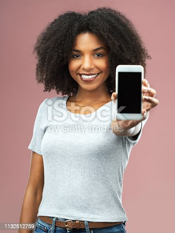 istock The newest app on the market 1132512759