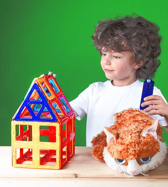 The nice curlyheaded smiling kid completes the rooftop picture id617775938?b=1&k=6&m=617775938&s=612x612&w=0&h=eglaybwxqjqkxlcizlcrxpdvkyr8p1ojgjwblclmg a=