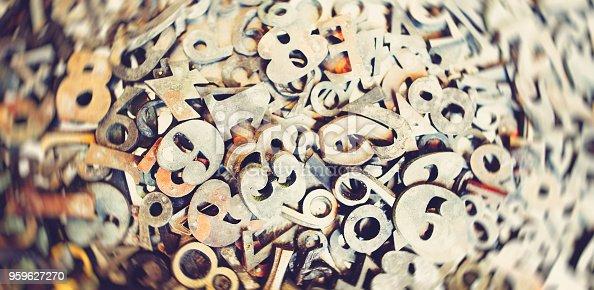 902516954istockphoto the numbers 959627270