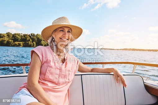 879618770 istock photo The ocean is her happy place 879618714