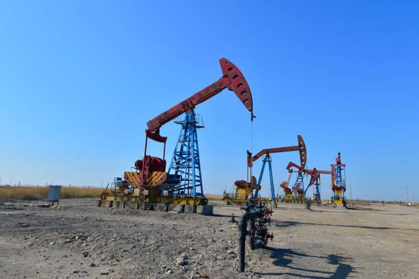 The oil pump – zdjęcie