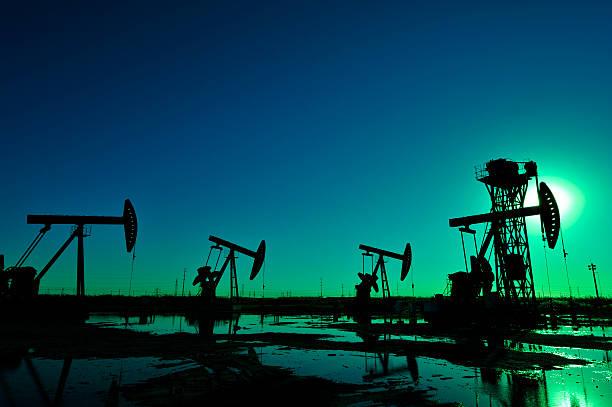 Pompy olejowej – zdjęcie