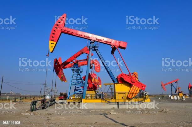 Pompa Olejowa - zdjęcia stockowe i więcej obrazów Badanie
