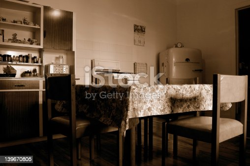 istock The Old Days - Part 1 139670805