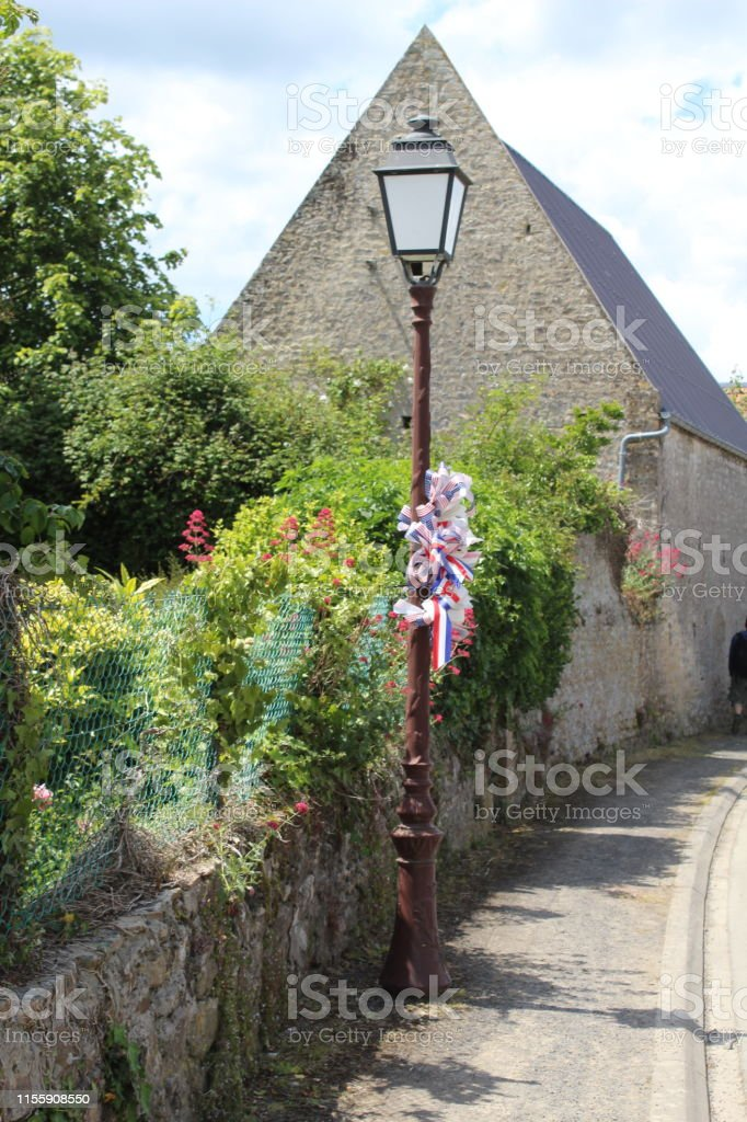 The Old Normandy House In France Stock Photo Download Image Now Istock