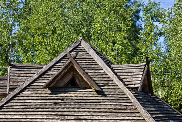 26 Hip Roof Barn Stock Photos Pictures Royalty Free Images Istock