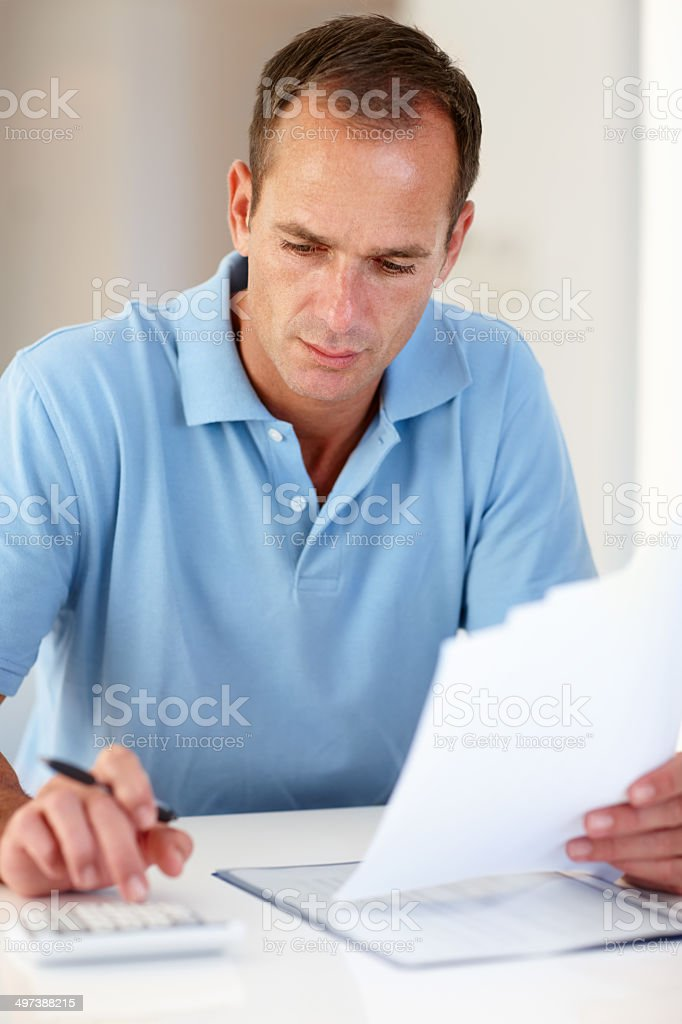 The only thing that overcomes tough luck is hard work royalty-free stock photo