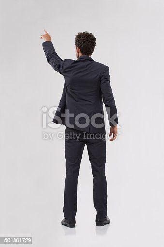 istock The only way forward is with technology 501861729