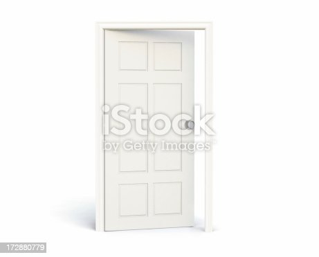 istock The Open Door 172880779