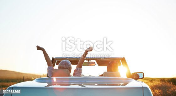 istock The open road is calling 522763365