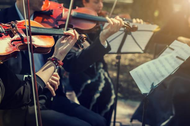 古典音樂樂團。 - music 個照片及圖片檔