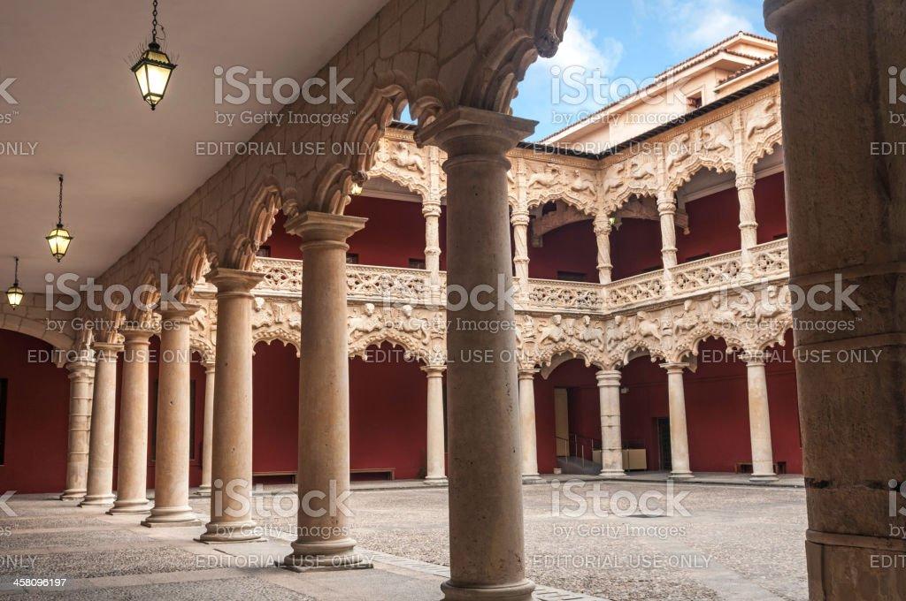 Palace of Infantado – Foto
