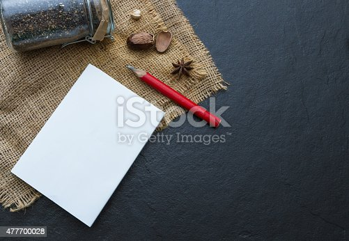 487354658 istock photo The paper on the blank. 477700028