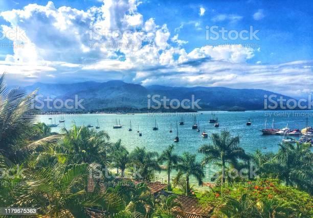 Photo of The Paraty bay