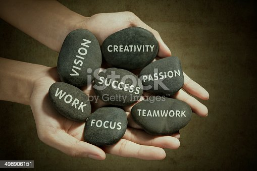 istock The parts to success 1 498906151