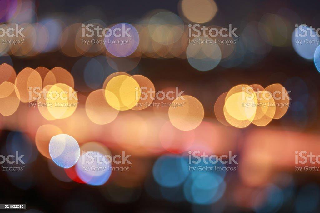 The pastel light. stock photo