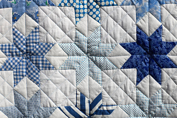the patchwork - quilt stock photos and pictures