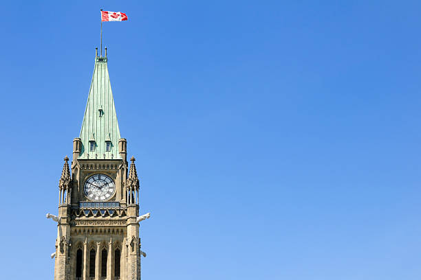 Peace Tower – Foto