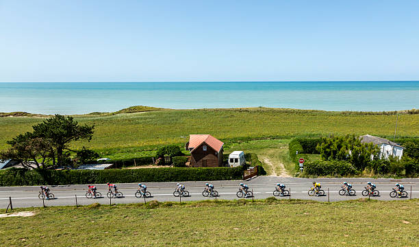 Best Tour De France Stock Photos, Pictures & Royalty-Free