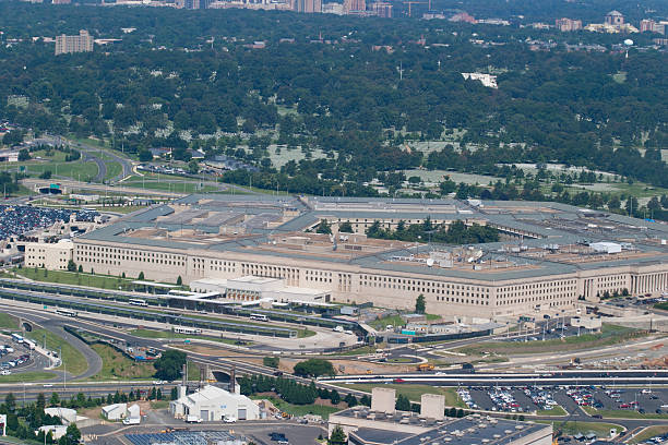 The Pentagon – Foto