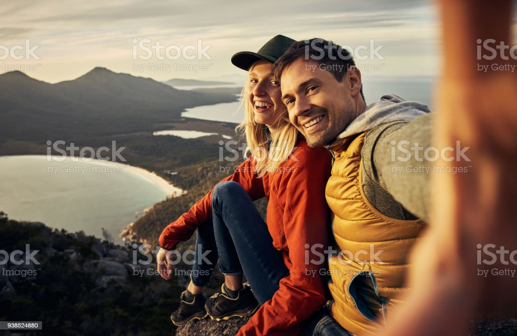 The perfect backdrop for our love stock photo