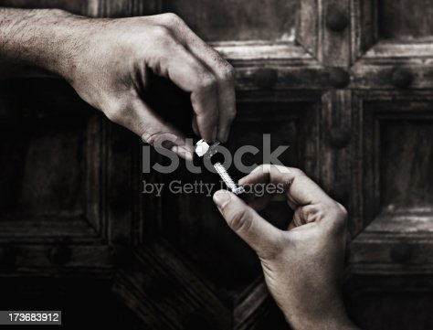 istock The perfect combination 173683912