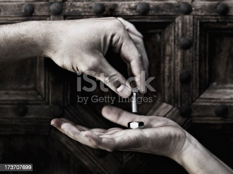 istock The perfect fit 173707699
