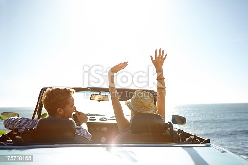 istock The perfect start to a holiday! 175720155