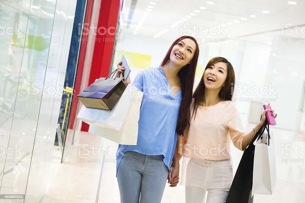 The perfect thing stock photo