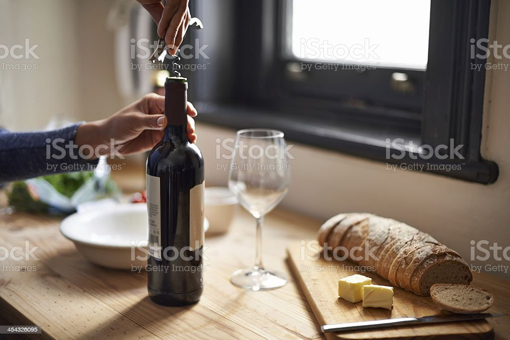 The perfect vintage stock photo