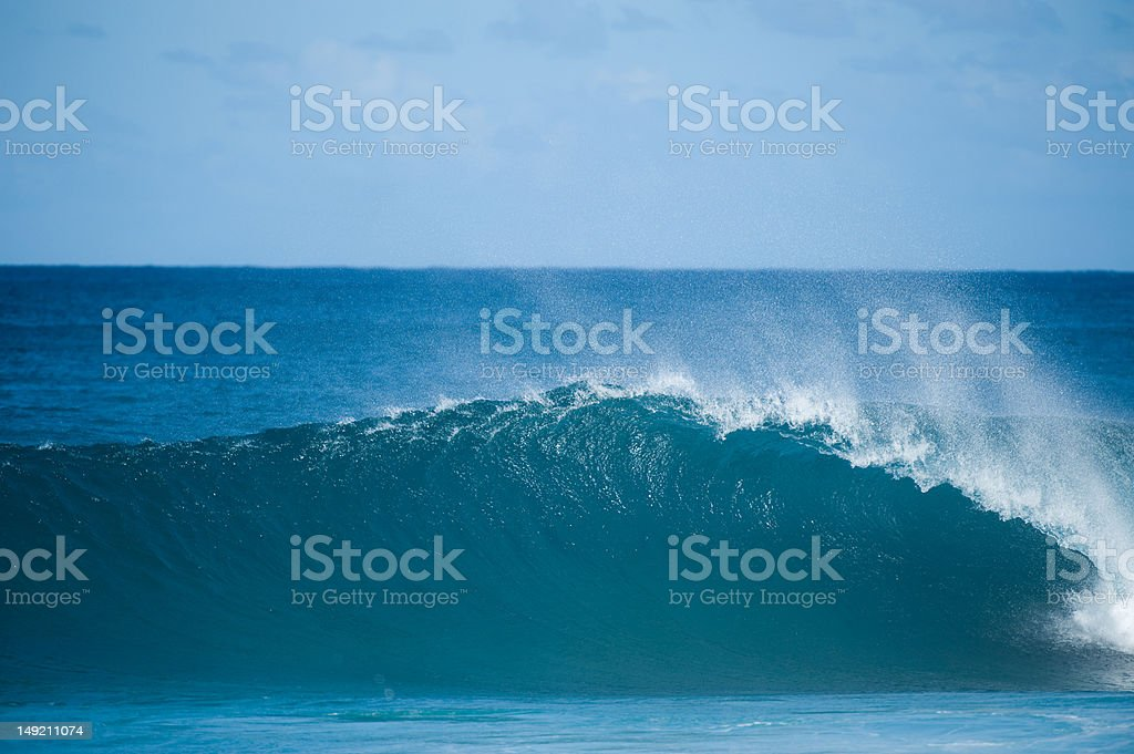 Die perfekte Welle – Foto