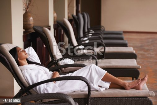 istock The perfect way to relax 484191583