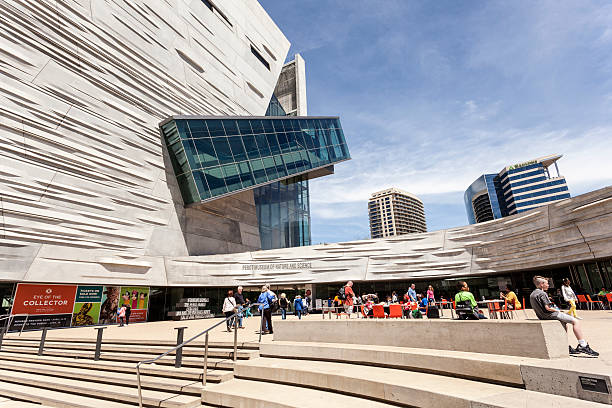 Perot Museum of Nature and Science – Foto