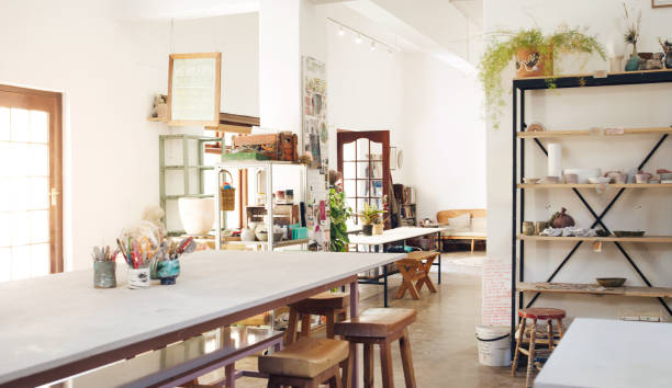 The place to get craft and creative