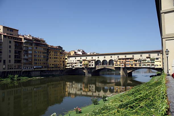 Der Ponte Vecchio – Foto