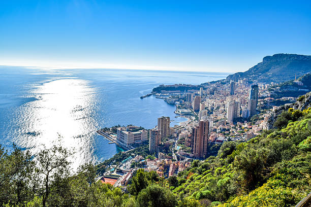 an overview of the principality of monaco The prince of monaco was an absolute ruler until the monegasque revolution of 1910 forced him to proclaim a constitution in 1911 the famous casino of monte carlo opened in 1863, organized by the société des bains de mer de monaco , which also ran the hotel de paris.
