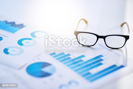 istock The proof is in the profit 909045802