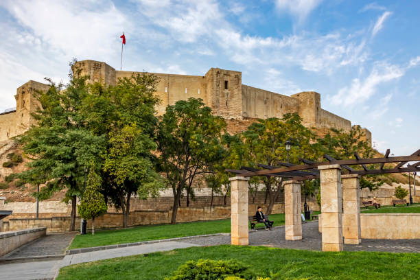 73 Gaziantep Citadel Stock Photos, Pictures & Royalty-Free Images - iStock