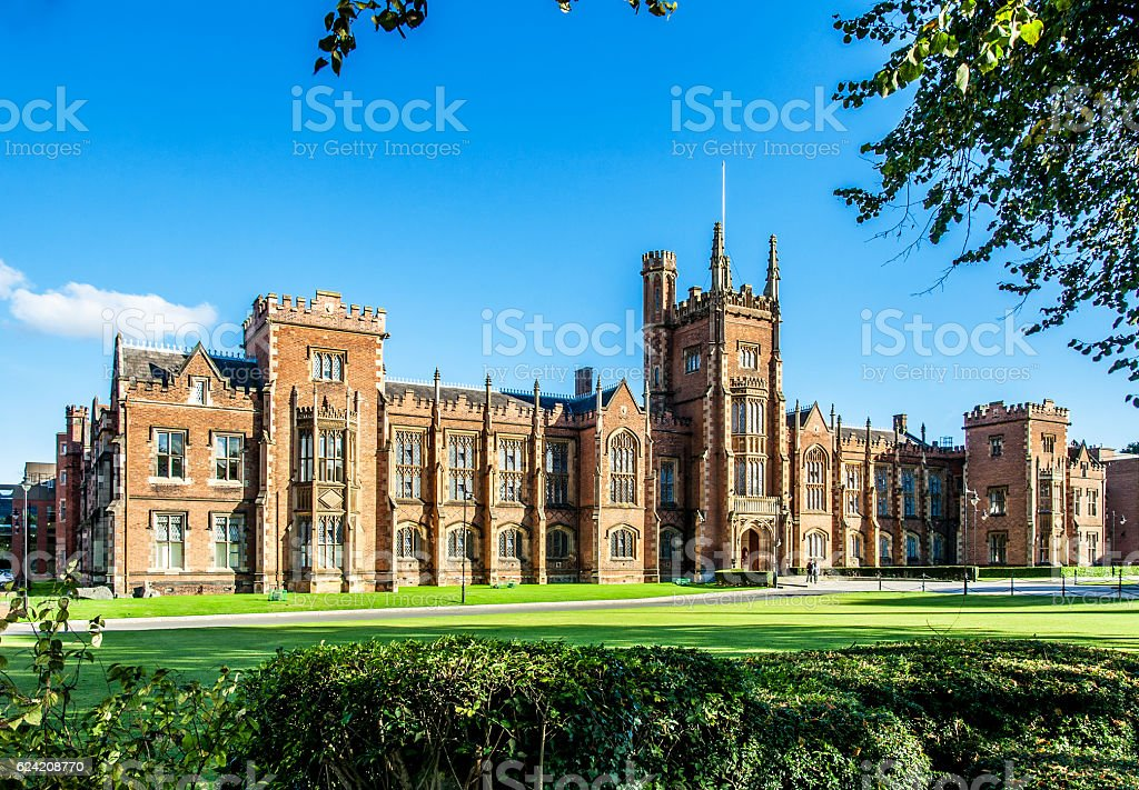 The Queen's University of Belfast - Photo