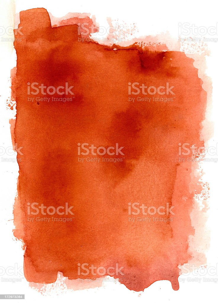 The Real Brown Frame Vol V royalty-free stock photo
