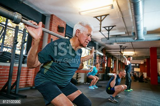 istock The real workout starts when you want to stop 512102000