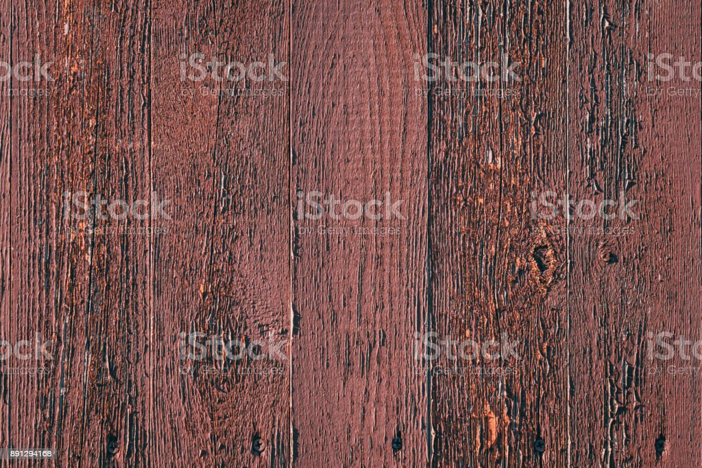 The red wood background stock photo